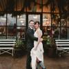 Caileigh and Matt's Toronto Bistro Wedding