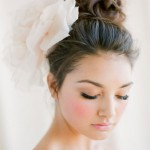Spring Bridal Beauty Inspiration