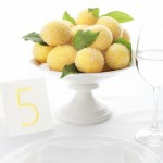 How to Make Candied Fruit Centerpieces