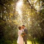 Jessie and Fabien's Edmonton Art Gallery Wedding