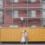 Natalie and Justin's San Diego Courthouse Elopement