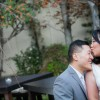 Wedding Film: Ada and Ronin's Intimate L.A. Wedding