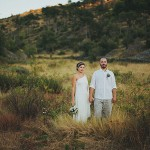 Stacey and Ernest's Croatian Mountainside Elopement