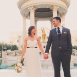 TJ and Shannon's Vegas Destination Wedding