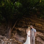 Amy and Wade's Romantic Destination Wedding in Antigua