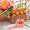 Summer Coral: Wedding Inspiration