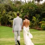 10 Fashion Ideas for a Destination Wedding