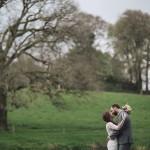 Kristyn and Roger's Irish Countryside Wedding