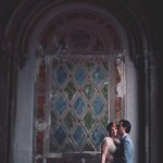 Tiffany and Christian's Intimate Central Park Wedding