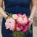 Starry Nights: 5 Midnight Blue Color Palettes for your Wedding Day
