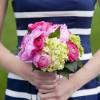 Nautical Stripes: Wedding Inspiration