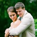 Kristen and Todd's $4,000 South Carolina Estate Wedding