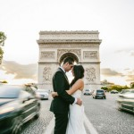 Ruby and Jason's Paris Wedding