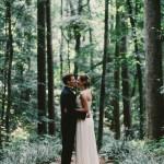 Amy and Peter's Georgia Garden Wedding