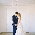 Lauren and Patrick's Chic Culver Hotel Wedding