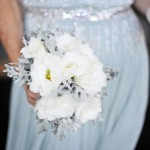 Cool Blue: 5 Ice Blue Color Palettes for your Wedding Day