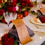 5 Copper Color Palettes for your Wedding Day