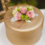 10 Stunning Single-Layer Cakes