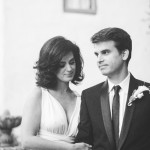 Josh and Christy's Montecito Vintner's House Wedding