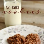 Delicious No-Bake Cookies Recipe