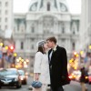 Genna and Ian's Cozy Philadelphia Restaurant Wedding