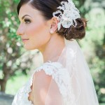 Chic Bridal Accessories from Bel Aire Bridal's Spring 2015 Collection