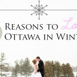 5 Reasons to Love Winter in Ottawa