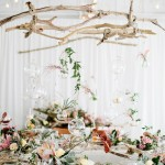 10 Wedding Chandelier Ideas