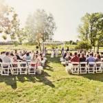 Michigan Wedding Venues: Sun N Sand Resort