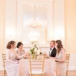 Intimate Weddings at 3 West Club
