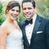 Kristin and Mark's Elegant Nashville Garden Wedding