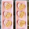 DIY Wedding Favors: Rice Krispies Treat Hearts