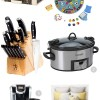 Be Yourself, Together with A Target Wedding Registry