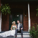 Eva and Craig's Ontario Country Manor Wedding