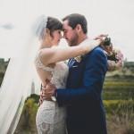 Erin and Trevor's Chianti Countryside Wedding
