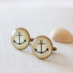 10 Cufflinks that Will Make You Smile