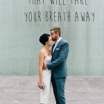 16 Simple Weddings That Will Take Your Breath Away