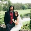 Kerstyn and Michael's Irish Manor Wedding