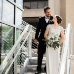 Erinn and Ryan's Madison Museum of Contemporary Art Wedding
