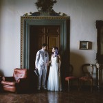 Tonia and Luciano's Seaside Wedding in Naples