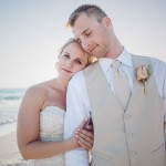 Amberley and Michal's Florida Beach Wedding