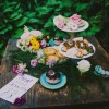 Romantic Styled Wedding Shoot