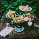 Romantic Styled Wedding Shoot