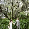 Jenna and David's Intimate Destination Wedding in Fort Lauderdale