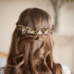Be a Glowing Goddess with these 10 Headpieces and Hair Accessories