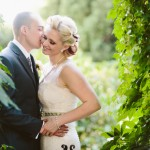 Sarah and Jordan's Hycroft Manor Elopement