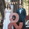 Amanda and Eddie's Intimate Portland $5,000 Farm Wedding