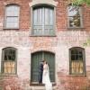Angelena and Matt's Knitting Mill Wedding in North Carolina