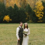 Dane and Danielle's Blue Ridge Georgia Wedding