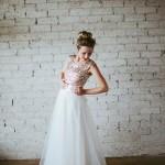 8 Glittering Bridesmaid Dresses